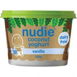Nudie Yoghurt Coconut & Vanilla