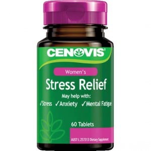 Cenovis Stress Relief Women's