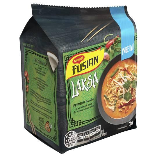 Maggi Fusian Premium Laksa