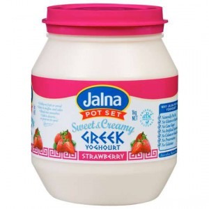 Jalna Sweet & Creamy Yoghurt Strawberry