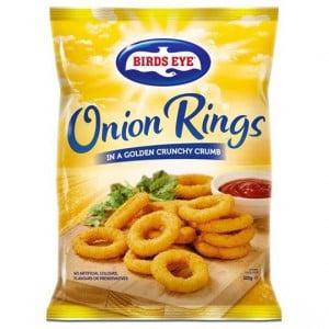 Birds Eye Onion Rings