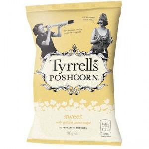 Tyrell's Poshcorn Sweet