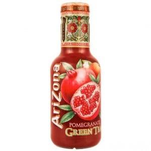 Arizona Ice Tea Pomegranate