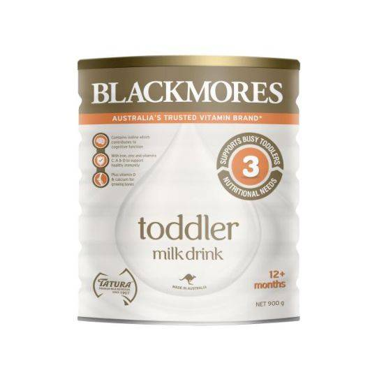 Blackmores Toddler Formula Stage 3 12 Months+