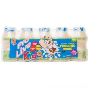Pro Live Kids Probiotic Drink