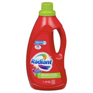 Radiant Colour Care Laundry Liquid Front & Top Loader