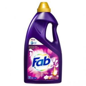 Fab Aroma Laundry Liquid Relax