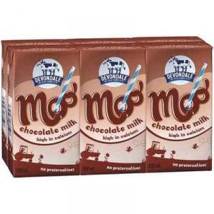 Devondale Moo Chocolate Milk