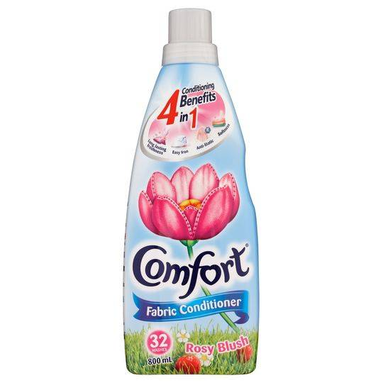 Comfort Fabric Conditioner Rosy Blush