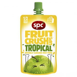 Spc Kids Crush Ups Tropical