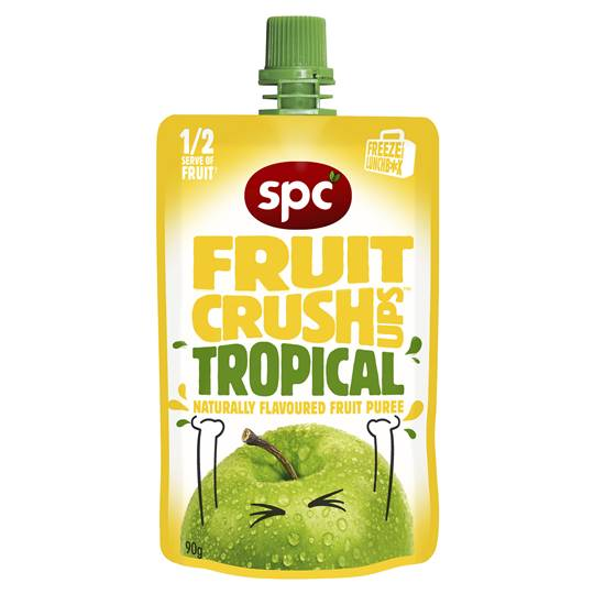 Spc Kids Crush Ups Tropical