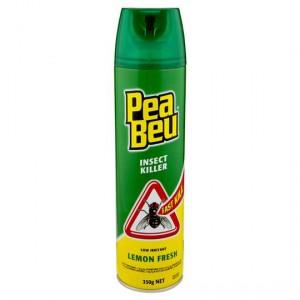 Pea Beu Aerosol Lemon Fik