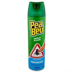 Pea Beau Insect Spray Fik Aerosol