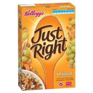 Kellogg's Just Right Original