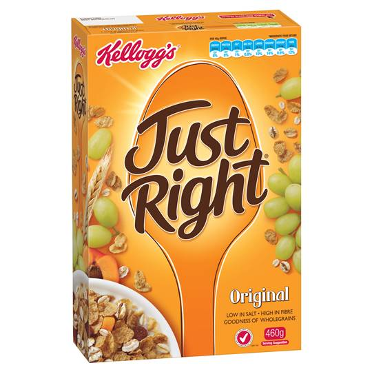 Kellogg's Just Right Original