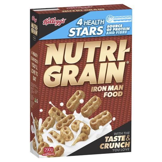 Kellogg's Nutri-grain