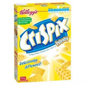 Kellogg's Crispix
