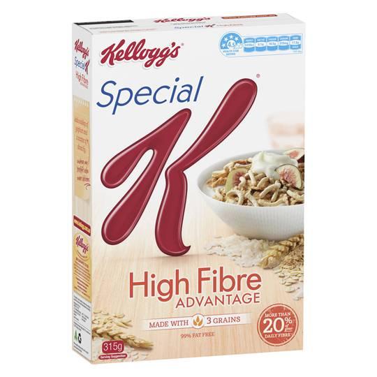 Kellogg's Special K Advantage
