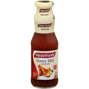 Masterfoods Marinade Honey Bbq