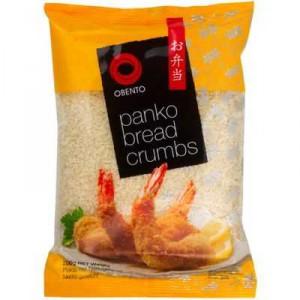 Obento Japanese Panko Breadcrumbs