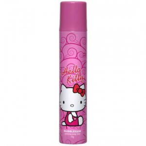 Hello Kitty Body Spray Bubblegum