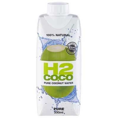 H2coco Coconut Water