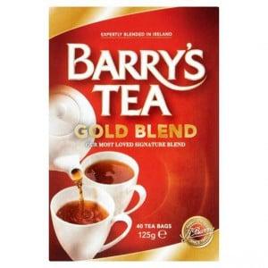 Barrys Gold Blend Tea Bags