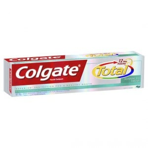 Colgate Total Toothpaste Advanced Fresh