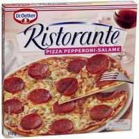 Dr Oetker Ristorante Pizza Peperoni