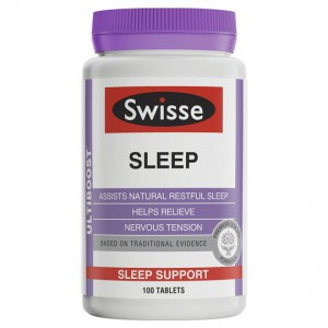 Swisse Ultiboost Sleep Tabs