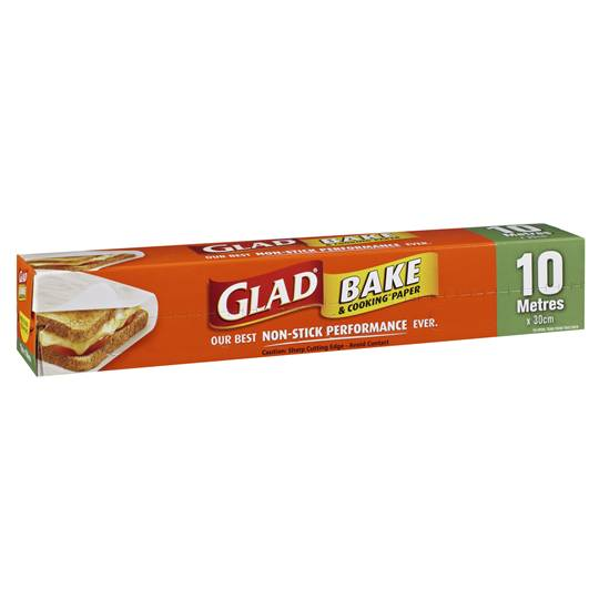 Glad Bake & Cooking Paper