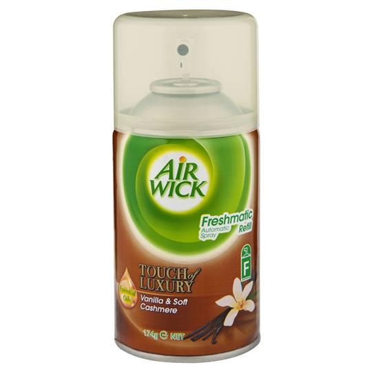 Air Wick Freshmatic Automatic Spray Vanilla Refill