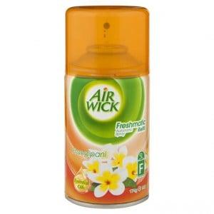 Air Wick Freshmatic Automatic Spray Frangipani Refil