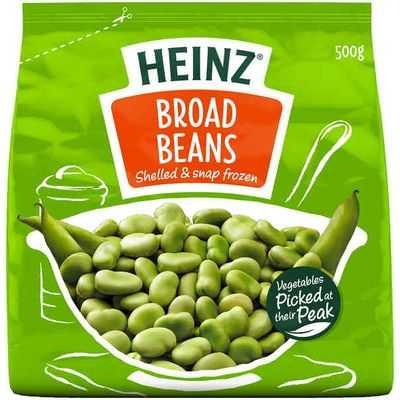 Heinz Beans Broad