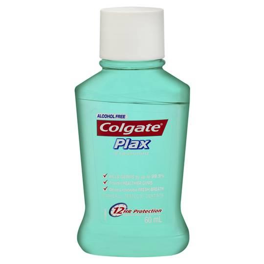 Colgate Plax Mouthwash Freshmint