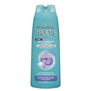 Garnier Fructis Anti Dandruff Scrub
