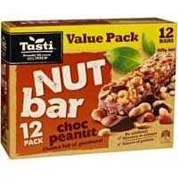 Tasti Value Pack Chocolate Peanut