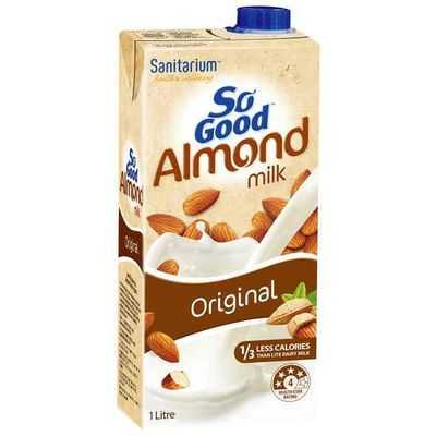 Sanitarium So Good Almond Milk