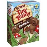 Arnott's Tiny Teddy Tiny Teddy Chocolate
