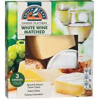 South Cape White Wine Matched Selection