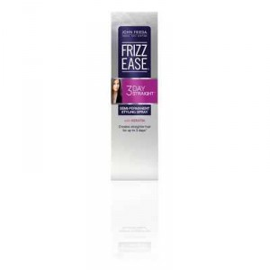 John Frieda Straightening Frizz Ease 3 Day Spray