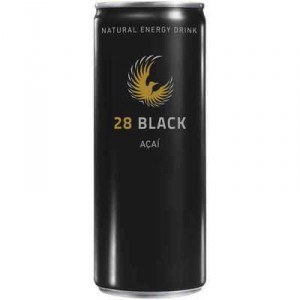 28 Black Acai Berry