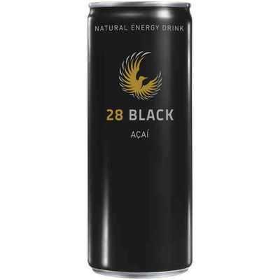 28 Black Acai Berry