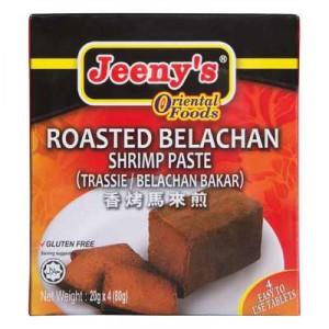 Jeenys Paste Shrimp