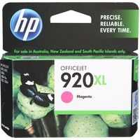 Hp Printer Ink 920xl Magenta Cd973aa