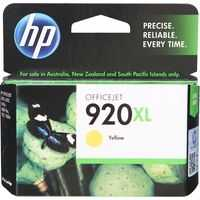 Hp Printer Ink 920xl Yellow Cd974aa