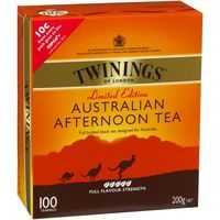 Twinings Australian Afternoon Tea Bags