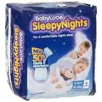 Babylove 4-7 Years Sleepy Nights