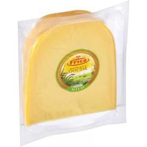 Frico Gouda Cheese Wedge