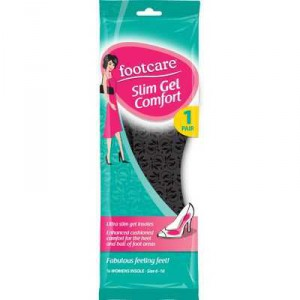 Footcare Foot Care Slim Gel Comfort